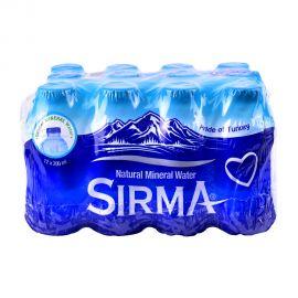 Sirma Water Bottle 12x200ml
