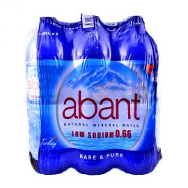 Abant Water 6x1.5L