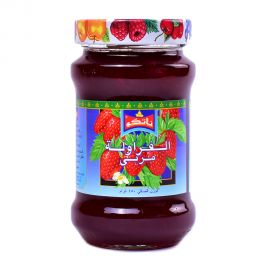 Natco Jam Strawberry 450gm