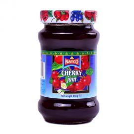 Natco Jam Cherry 450gm