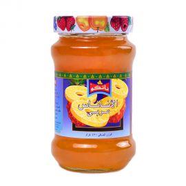 Natco Jam Pineapple 450gm