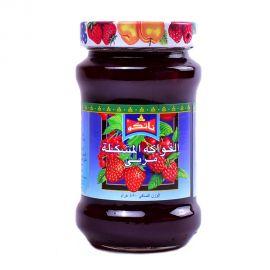 Natco Jam Mixed fruit 450gm