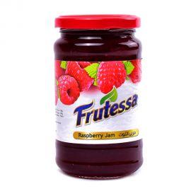Frutessa Jam Raspberry 420gm