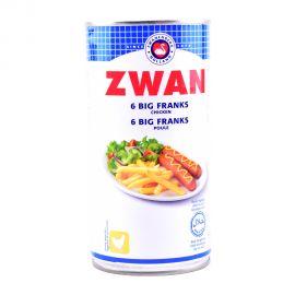 Zwan Big Chicken Franks 300gm