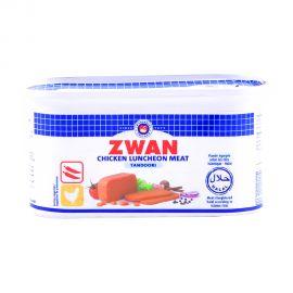Zwan Chicken Luncheon Meat Tandoori 200gm