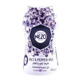 Nezo Salt&pepper 100gm