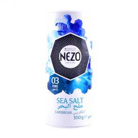 Nezo Salt Fine Sea 300gm