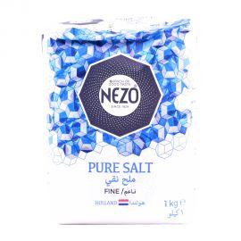 Nezo Salt Pkt 1kg Blue