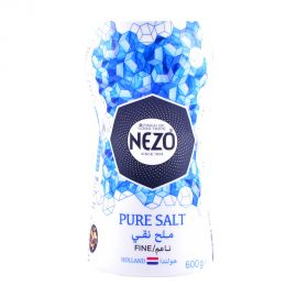 Nezo Salt Bottle 600g Blue