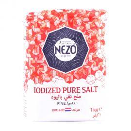 Nezo Salt Pkt Red 1kg