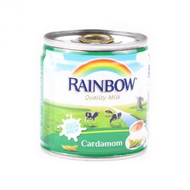 Rainbow Milk Evap Lite 170gm