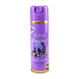 Lotion Amiral Relaxing Woods 300ml