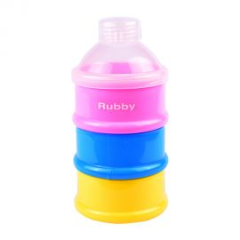 Rubby Milk Container C-189