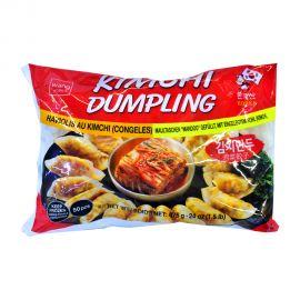 Wang Kimchi Mandoo Kimchi Dumpling 675gm