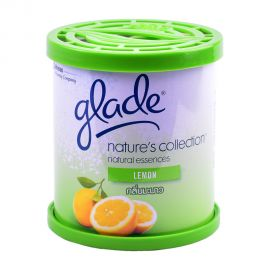 Glade Natures Gel Lemon 70gm