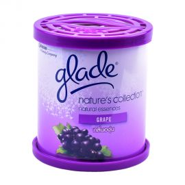 Glade Natures Gel Grape 70gm