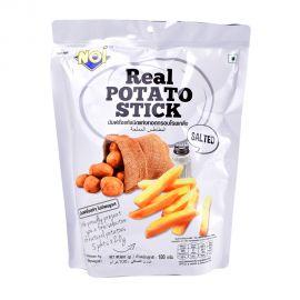 Noi Real potato sticks salted 100gm