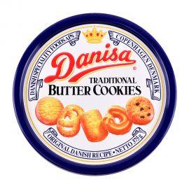 Danisa Butter Cookies 375gm