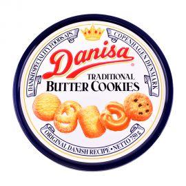 Danisa Butter Cookies 750gm