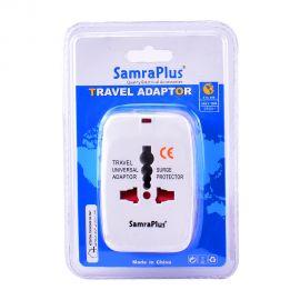 Universal Travel Adaptor Tta 248
