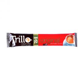 Trillo Original Aromatic and Rich Instant Coffee 20gm