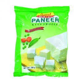 Kohinoor Paneer Cubes 200gm