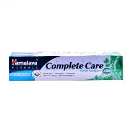 Himalaya Toothpaste Complete Care 100ml