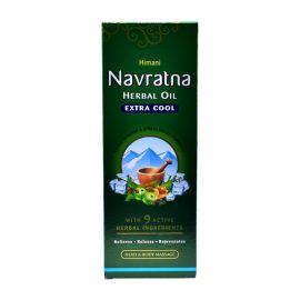 Nav Ratna Extra Cool Oil 200ml