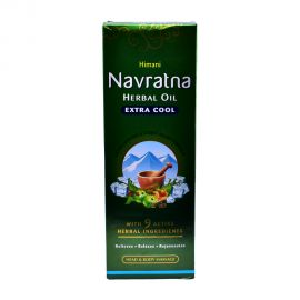 Nav Ratna Extra Cool Oil 300ml