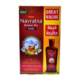 Himani Navratna Oil 300ml+Oil 100ml Free