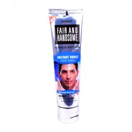 Emami Fair & handsome Instant boost face wash 100gm