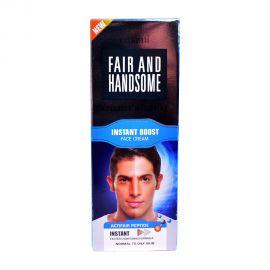 Emami Fair & handsome Instant boost face cream 25gm