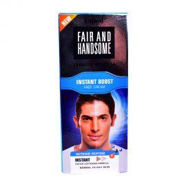 Emami Fair & handsome Instant boost face cream 50gm