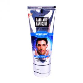 Emami Fair & handsome Instant boost face wash 50gm