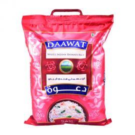 Rice Daawat 5kg White
