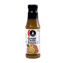 Ching's Green Chilly Sauce 190gm