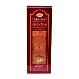 Agarbati Precious Chandan Hexa