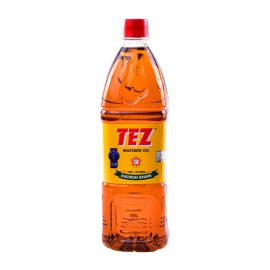 Tez Mustard Oil 500ml