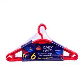 Family Hanger H104 6pc Set