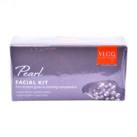 Vlcc Pearl Facial Kit 40gm