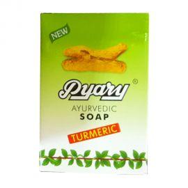 Pyary Ayurvedic Soap 75g