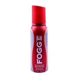 Fogg Blossom Black Body Spray For Women 120ml