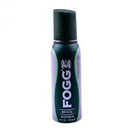 Fogg Reveal Black Fragrance Body Spray For Women120ml
