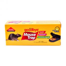 Goodbye Mouse Trap Small