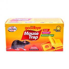 Goodbye Mouse Trap Big
