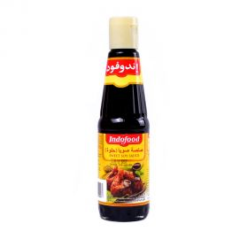 Indofood Sweet Soya Sauce 340ml