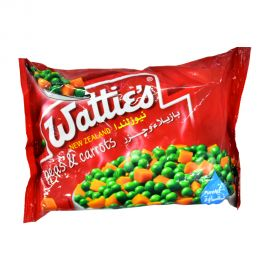 Watties Peas&carrots 450gm