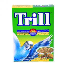 Trill Budgie (nutrivit)500gm