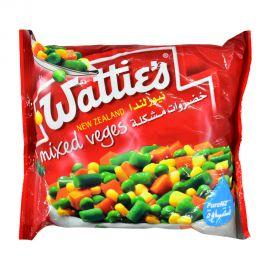 Watties Mixed Vegetable 900gm