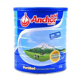 Anchor Milk 2.5 Kg